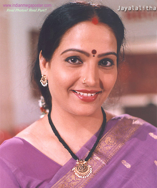 South Indian Cinema Actress: Old Actress