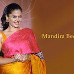 Hot Mandira Bedi New Look