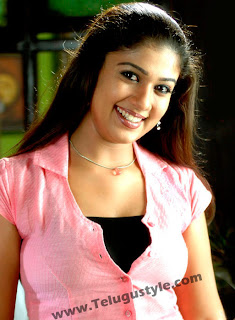 Hot News Nayantha Show The Naked Body
