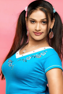 Hot Actress Ruksa