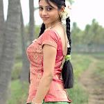 Hot Telugu Actress Suprena