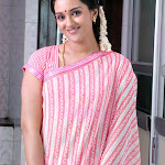 Tamil Actress Ragini From The Film Thee
