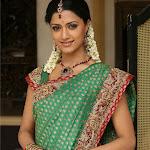 Mamtha Mohandas Exclusive Saree Pictures