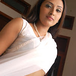 Megha Nair Hot Neval Show