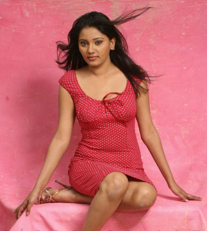 South Indian Cinema Actress: Kaynaat Khan