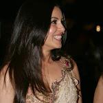 Mallu Actress Side Show In Saree