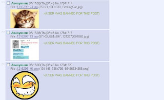 4chan Exposed