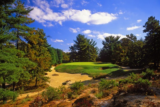 Golf Attitude With Ashley: Top 5 Golf Courses in the World...