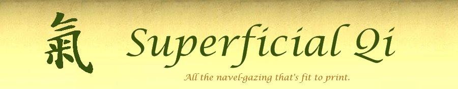 Superficial Qi