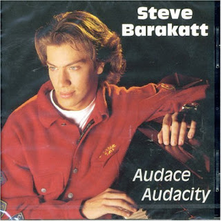 Steve Barakatt - Audace, Audacity (1994)