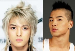 Asian Guy Hairstyles Choosing The Right Hair Colour