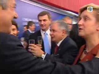 Prezydent RP świętuje narodziny IV Rzeszy (Niemieckiej)