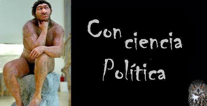 Ciencia Política. Blog de reflexión y crítica, humor crítico y reflexivo contra la inconciencia...