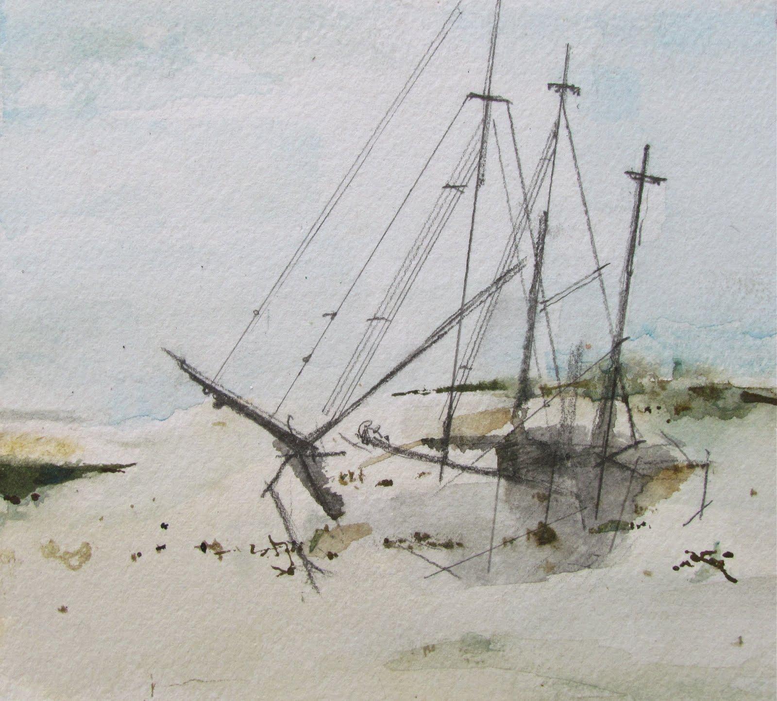 CANARY / STUDIO: Ships