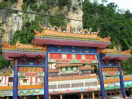 Near Ipoh, Perak, Malaysia