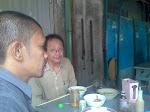 Bersama Andy Siswanto