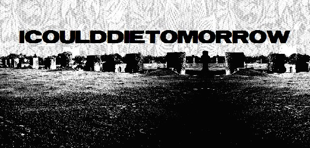 icoulddietomorrow