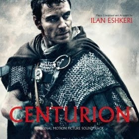 Centurion Song - Centurion Music - Centurion Soundtrack