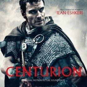 Centurião Canção - Centurião Música - Centurião Trilha sonora