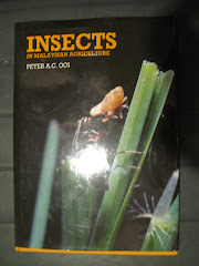 Book: Insects In Malaysian Agriculture by Peter A.C.Ooi