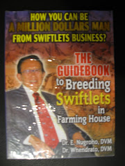 Guidebook To Breeding Swiftlet In Farming Houses