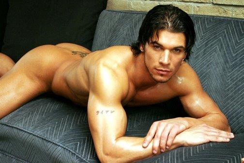 Ryan Lebar Nude 5
