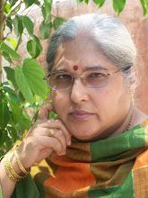 Dr Rujuta Vinod