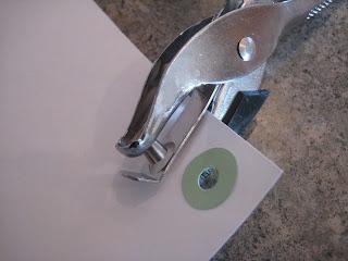 paper hole reinforcements