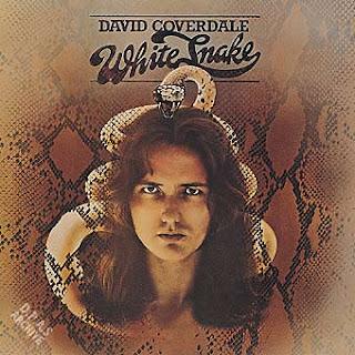 1977-David Coverdale Whitesnake
