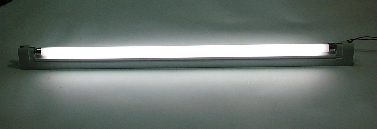 Wiring Pendaflour Lamp