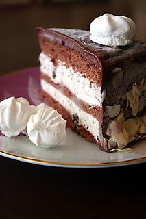 dondurmal%C4%B1+pasta En Güzel Resimli Pasta Tarifleri   En Güzel Pastalar Nasıl Yapılır Resimli