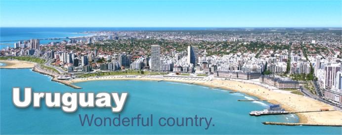 Holidays in Uruguay, Punta del Este, Colonia del Sacramento
