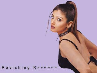 Ravina Tandon