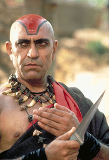Amrish Puri     the indispensable actor bollywood Om Puri Brother Of Amrish Puri