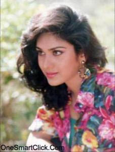 Meenakhsi Sheshadri