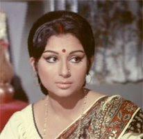 Sharmila Tagore