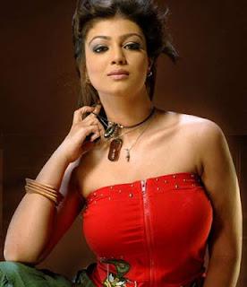 Ayesha Takia