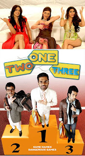 Review of One Two Three