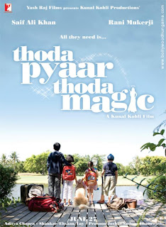 Thoda Pyar Thoda Magic