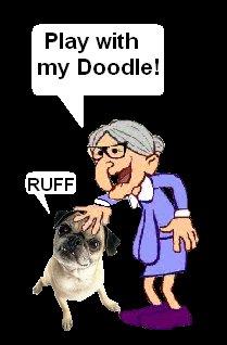 Grams & Doodle!