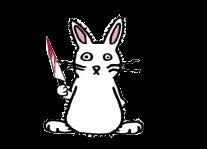 Dust Bunny!