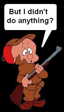 Elmer Fudd!