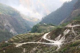 Zach Does India: Pindari and Kaphni Glacier Trek: Part 1
