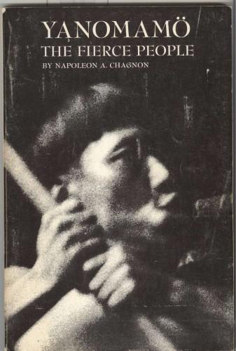 Yanomamo by Chagnon