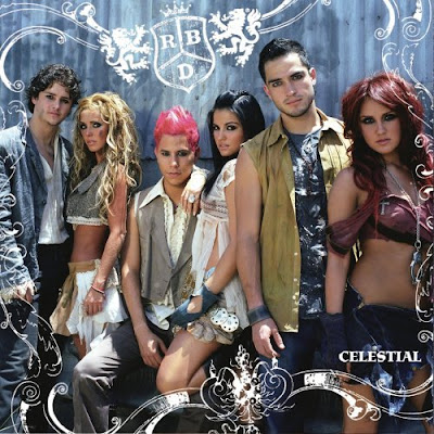 www rebelde rbd video musica: