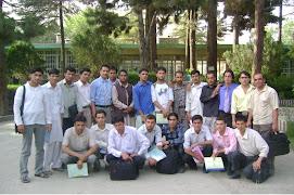 دانشجویان دانشکده ژورنالیزم