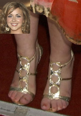 Pussy Feet Charlotte Church  naked (59 images), Facebook, see through