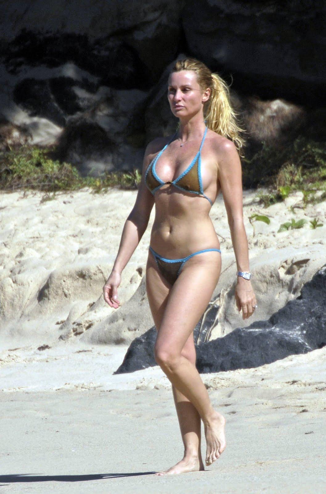 Nicollette Sheridan Feet  Starlight Celebrity-5927