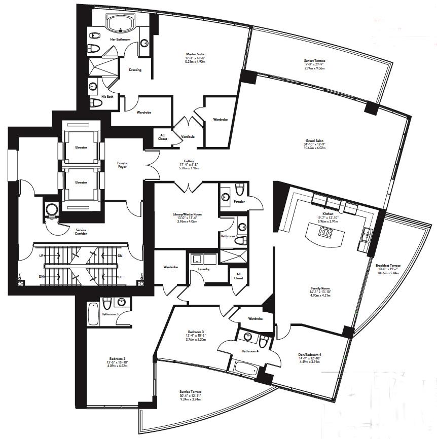 SOUTH FLORIDA HOUSE PLANS « Unique House Plans