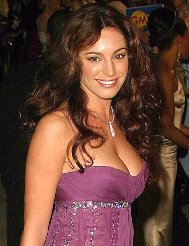 Kelly Brook Hairstyles She S In Fashion Kelly Brook Hairstyles